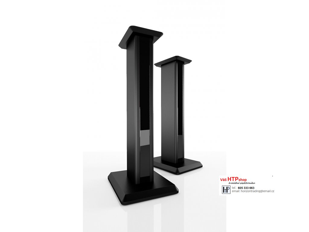 Reference Stand Black