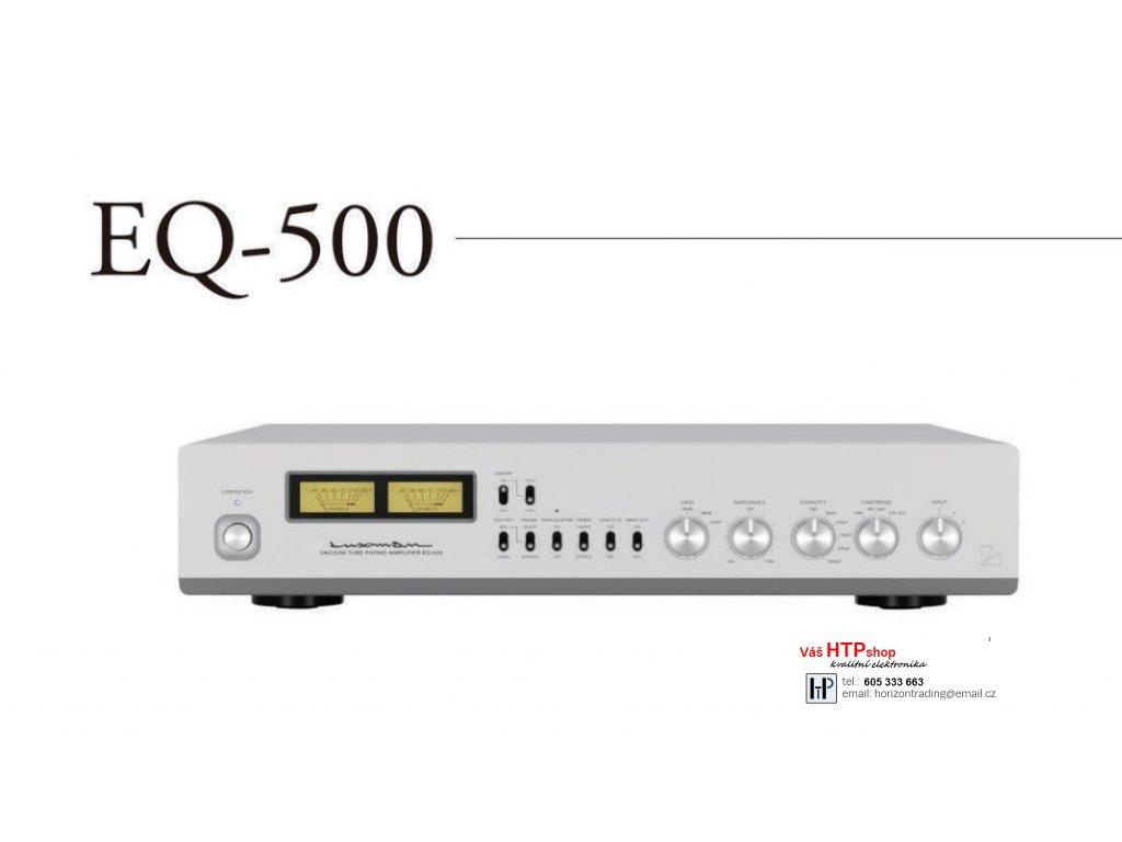Luxman EQ-500 - HTPshop-kvalitní elektronika a38944e733f