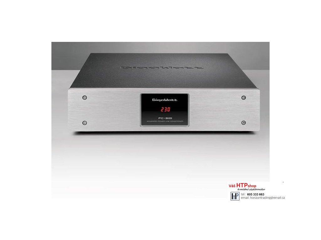 Gigawatt PC-3SE EVO+ + LS-1 EVO
