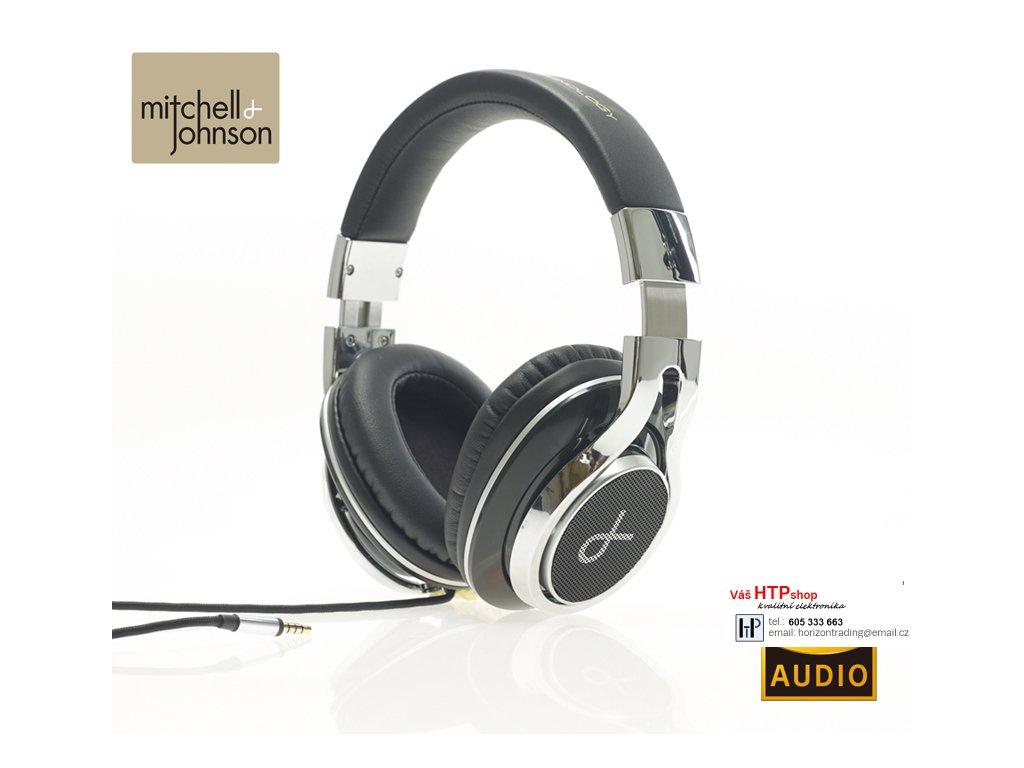 Mitchell & Johnson GL1  TECHNOLOGIE ZÍTŘKA...DOPORUČUJEME