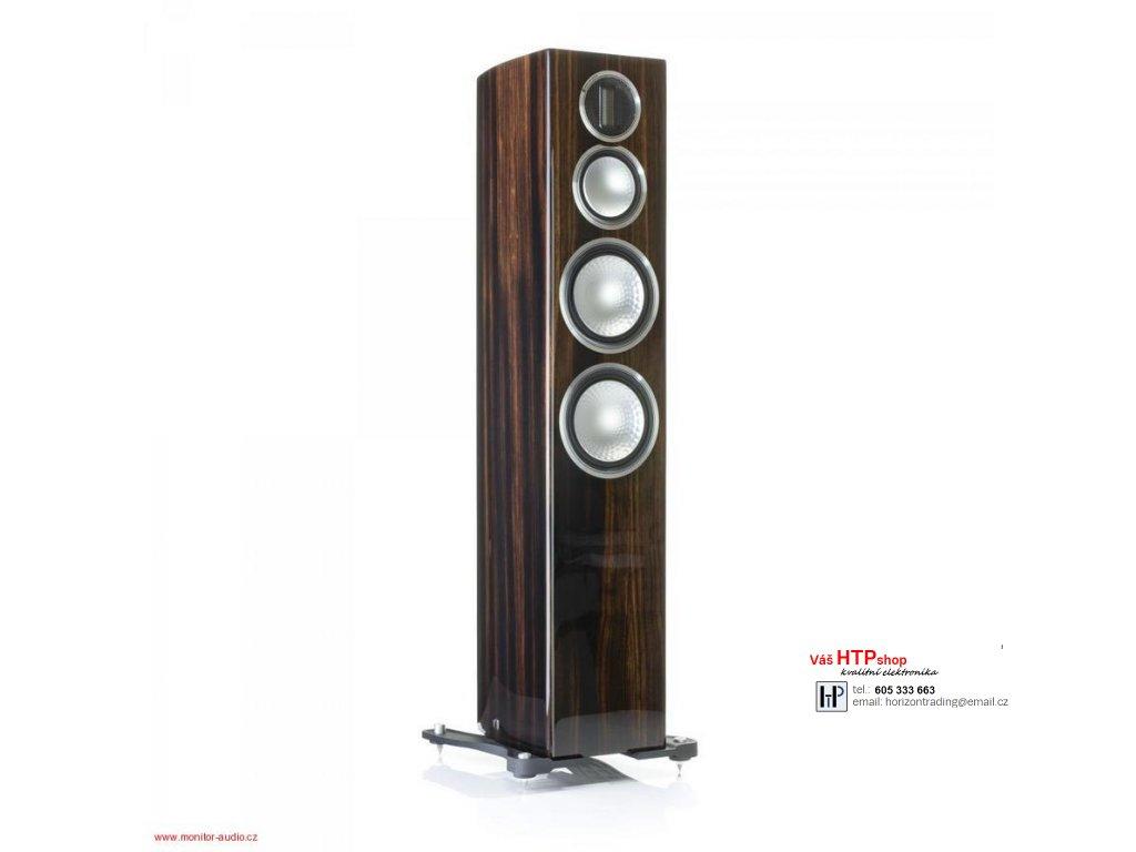 Monitor Audio Gold 300  ++ u nás k poslechu ve studiu ++ DEMO ++