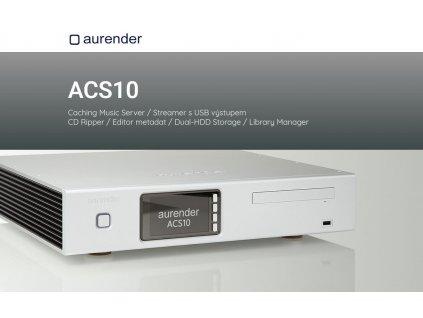 Aurender ACS10 16TB