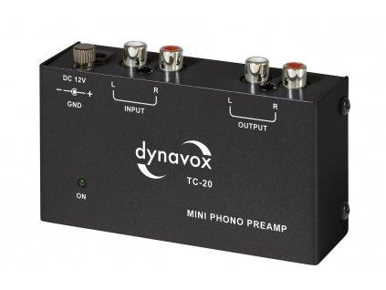 Dynavox TC-20