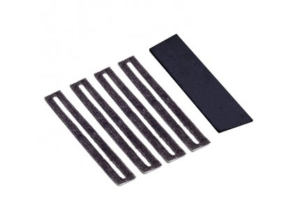 Record Doctor Sweeper Strip Kit