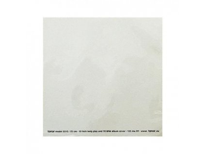 vyr 6980 Outer sleeves 10inch 5313