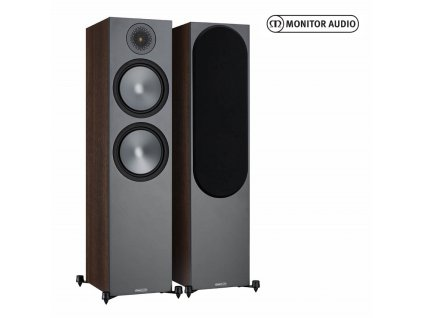 Monitor Audio Bronze 500  ++ nová řada Bronze (6G) ++