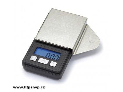 Dynavox Electric Tonearm Scales TW 2