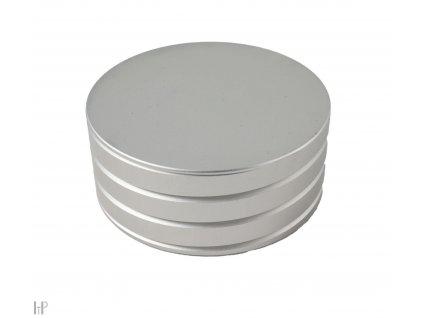 vyr 7334 Ludic L 22C silver wit scaled