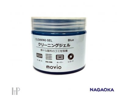 Nagaoka Cleaning Gel M 207-B