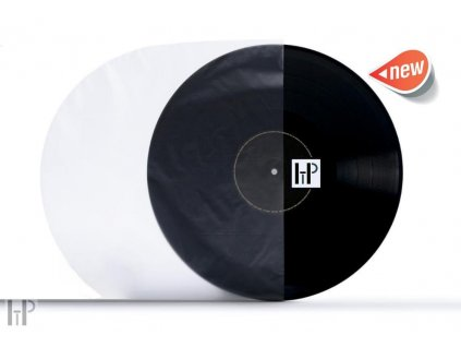 HTP - HDPE Japan Record Sleeve