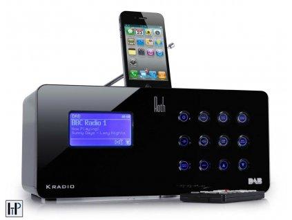 ROTH audio KRadio  Výprodej za skvělou cenu !