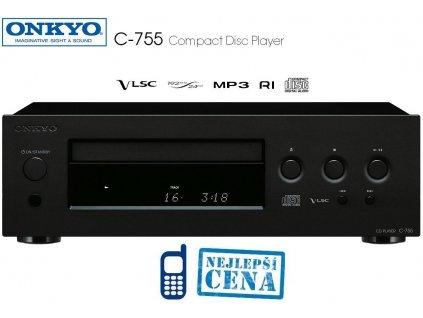 Onkyo C-755