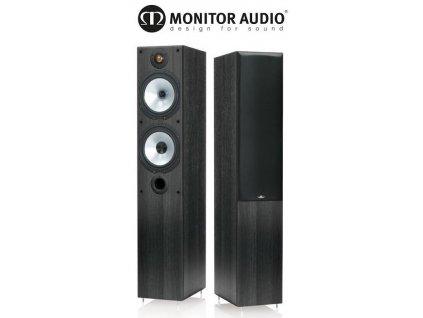 Monitor Audio MR4 Black