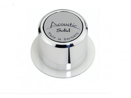 ACOUSTIC SOLID - Single Adapter