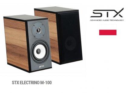 STX Electrino M-100 murano