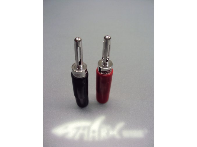 Sharkwire SDB-926 SA Rhodium