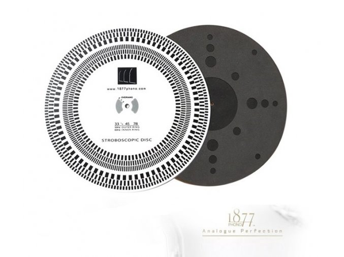 1877phono eh revo mat support absorbant