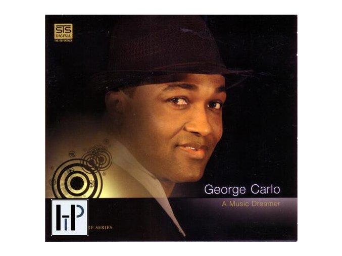 STS Digital - George Carlo - A Music Dreamer