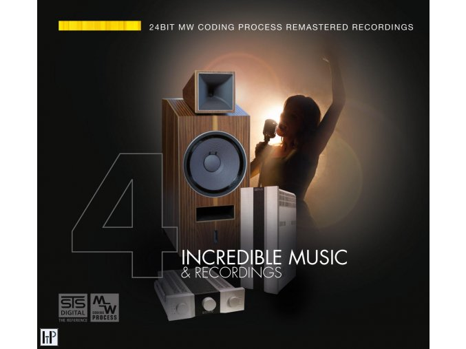 STS Digital - Incredible Music & Recordings 4