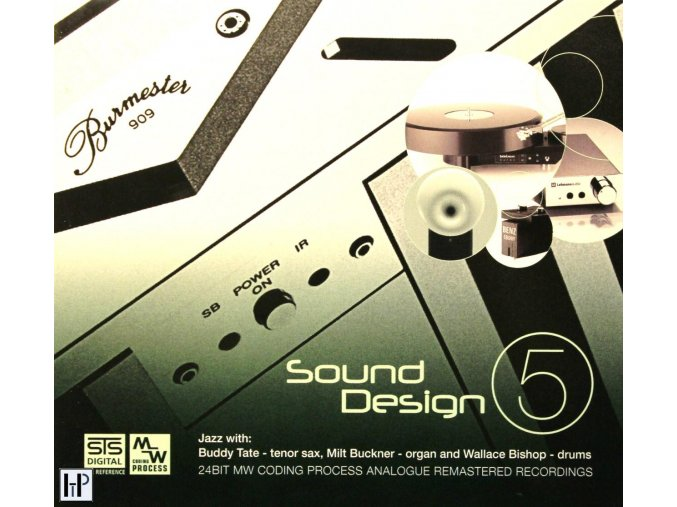 STS Digital - Sound Design 5