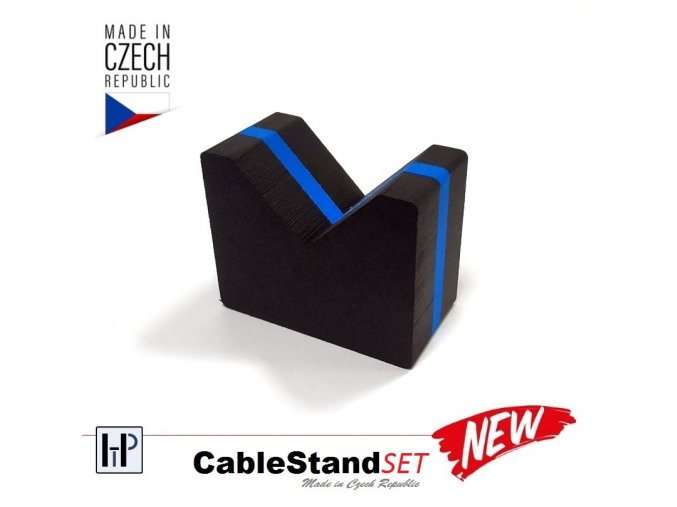 HTP Cable Stand Set