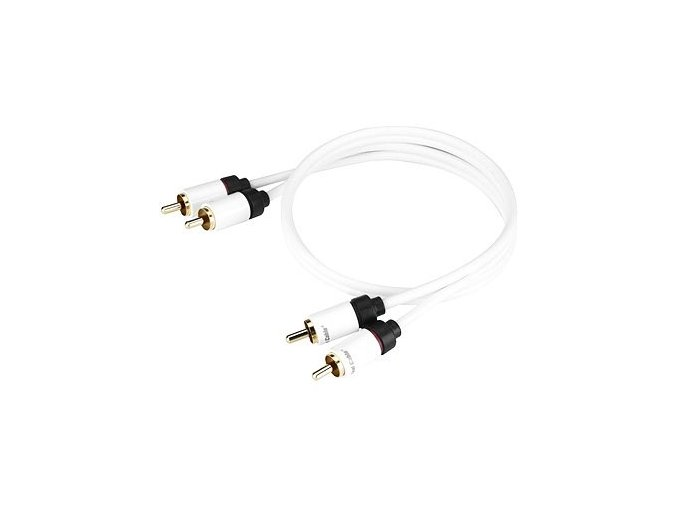 Real Cable 2RCA-1/2.0m