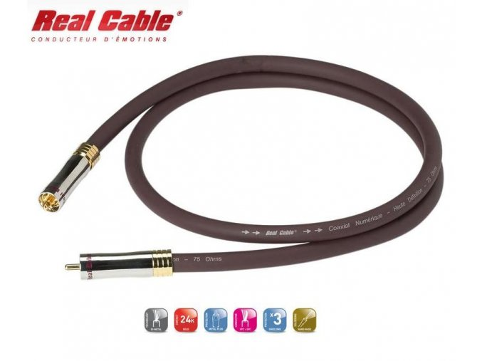 Real Cable AN 99