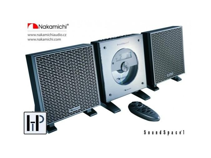 Nakamichi Soundspace 1