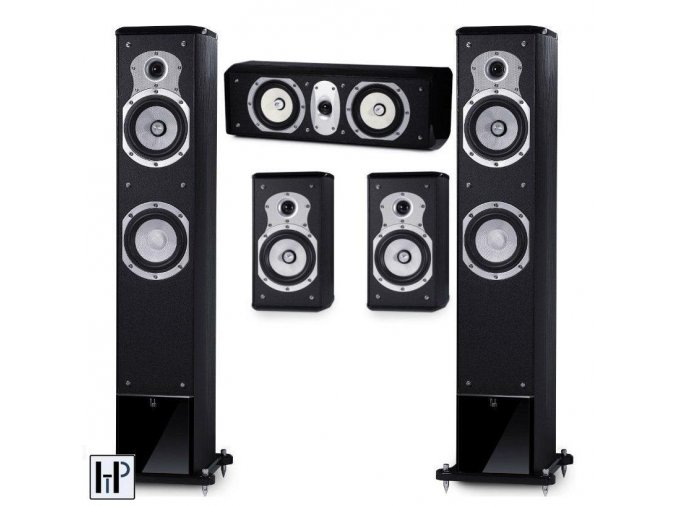 ROTH audio OLi 3010 SET