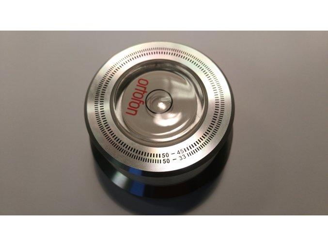 WM audio - stabilizátor desky