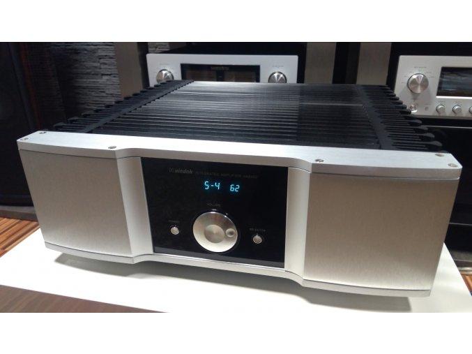 Xindak XA-6950 Limited Edition  nejlepší Xindak zesilovač v poměru cena/výkon/estetika/provedení v Limitované Edici