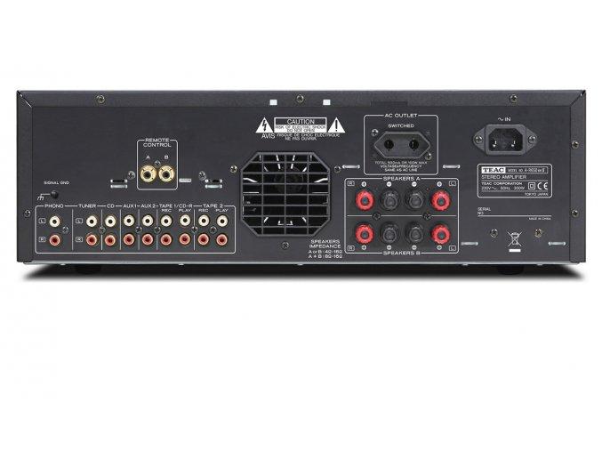 TEAC A-R650MK2