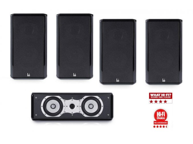 ROTH audio OLI 1010 SET