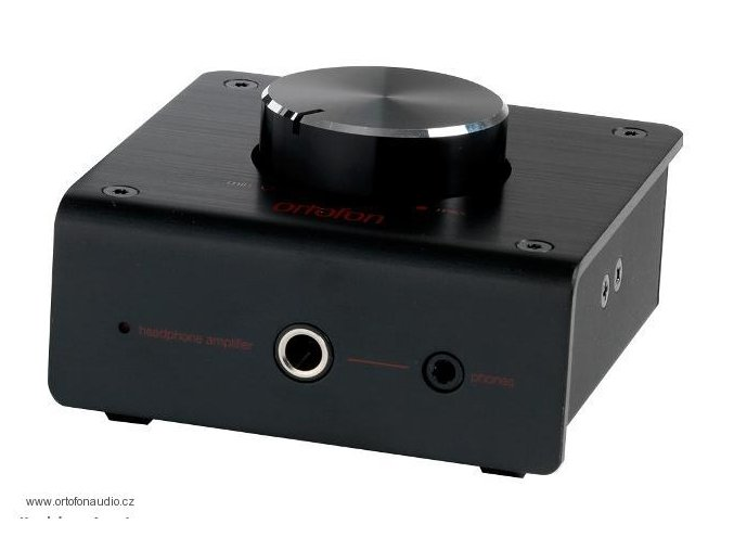 Ortofon Headphone Amp 1