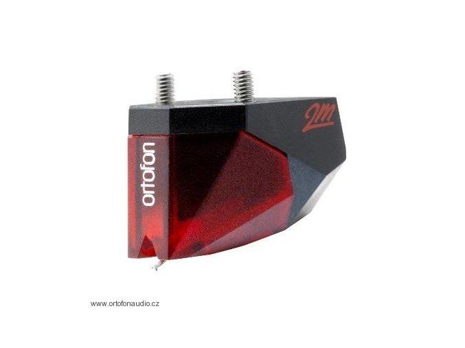 Ortofon 2M Red Verso  Made in Denmark