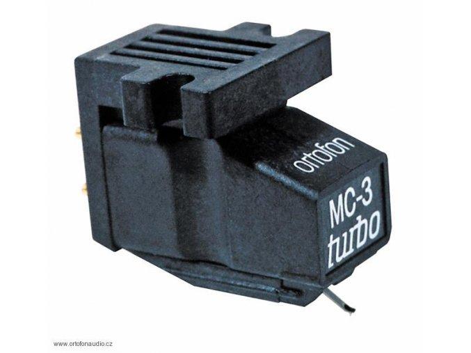Ortofon MC-3 Turbo