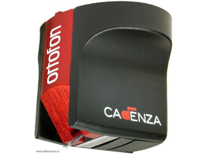 Ortofon Cadenza Red  Made in Denmark