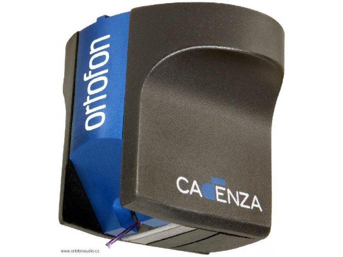 Ortofon Cadenza Blue  Made in Denmark