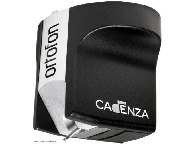 Ortofon Cadenza Mono  Made in Denmark