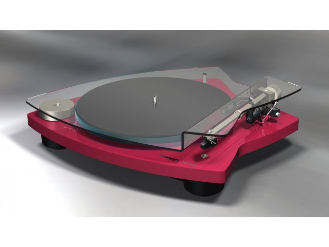 Thorens Dustcover TD 309