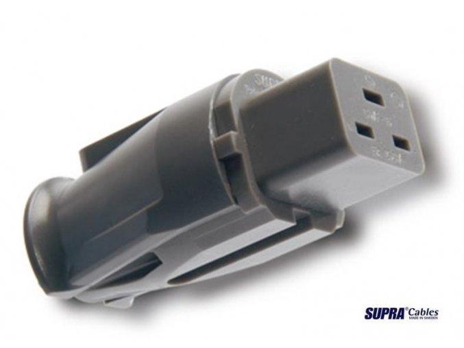 SUPRA SWF-16 Female Connector