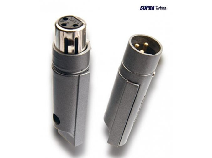 SUPRA Swift XLR Series