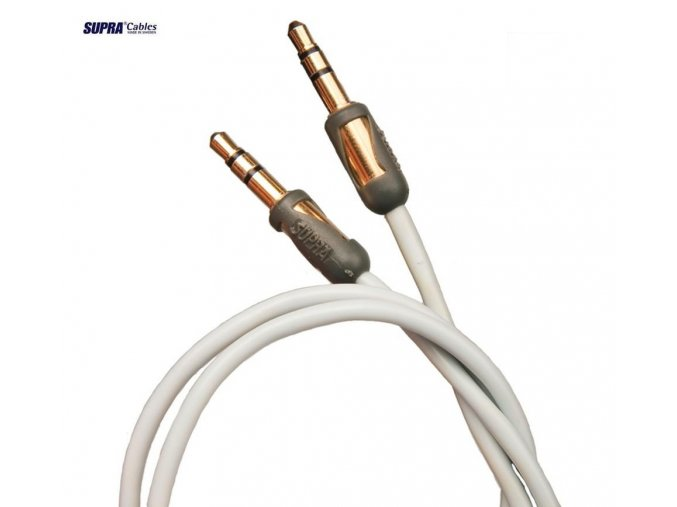SUPRA MP-Cable 3.5mm Stereo