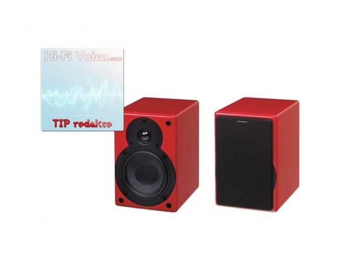 Scansonic S5 Active RED