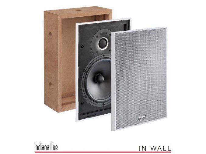 tesi q wall