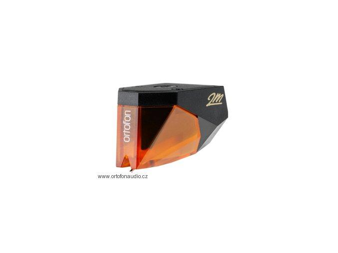 Ortofon 2M Bronze - Magnetodynamická gramofonová přenoska