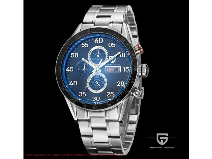 Pagani Design CX2513ABK