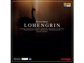 Richard Wagner - Lohengrin - Semyon Bychkov