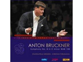 Anton Bruckner - Dresdner Staatskapelle dirigiert von Christian Thielemann