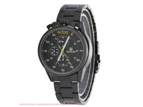 Megir Luminous Chronograph 2514